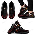 Mickey Sneakers 084