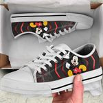 Mickey Mouse Limited Low Top 11