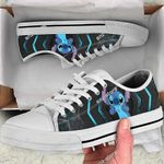 Stitch Limited Low Top 013