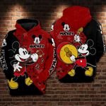 Mickey Mouse Hoodie 519