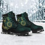 Emerald Sun & Moon All-Season Boots