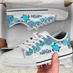 Save Turtle Low Top Shoes