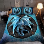 Dragon bedding set