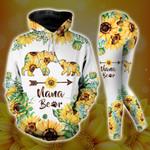Nana Bear Hoodie Set