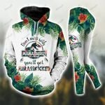 Mamasaurus Dont Mess With Hoodie Set