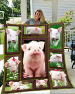 [sk1450-ptd] Pigs Blanket cattle lover