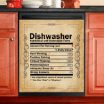 Knowledge Dishwasher Cover