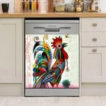 Dishwasher Cover Chicken 21