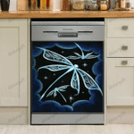 DRAGONFLY DISHWASHER COVER AZS008