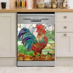 Dishwasher Cover Chicken 20
