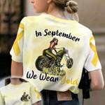 MOTOCYCLE - WEAR GOLD - NA2108LO27D3