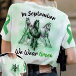HORSE - WEAR GREEN - NA2109CO04D3