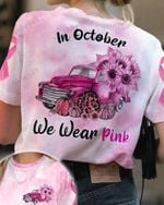TRUCK - WEAR PINK OLD TRUCK - NA2108LO06D3