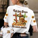 FAITH - FALL FOR JESUS - HU2109MG04D3