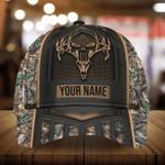 Premium Hunting Cap 3D Multicolor Personalized