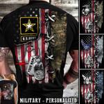 Personalized US Veterans   Helurgift