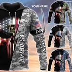 Personalized US Veterans | Helurgift