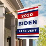 2020 Biden President Red Blue Stripes For Presidential Election 2020 Printed Flag