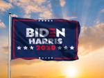 Biden Harris Vote For Joe Biden For President 2020 Flag