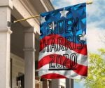 Biden Harris 2020 Flag Impressive Design Vote Biden For President Flag