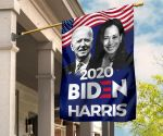 2020 Biden Harris American Vote Biden For President Political Campaign Flag