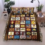 Firefighter Collection All Items Printed Bedding Set Bedroom Decor