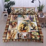 Elephant Photo Image Printed Bedding Set Bedroom Decor