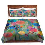 Creedmoor Dreamscape  Printed Bedding Set Bedroom Decor