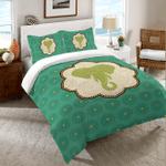 Elephant Dreams Enjoy The Moment Bedding Set Bedroom Decor