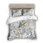 Floral Mandala Paisley Bedding Set Bedroom Decor