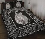 Bohemian Horse  Printed Bedding Set Bedroom Decor