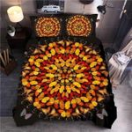 Butterfly Animal  Printed Bedding Set Bedroom Decor