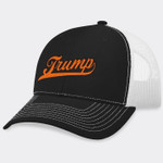Baltimore Trump Black White Election 2020 Hat Baseball Cap
