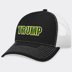 Green Bay Trump Black And White Election 2020 Hat Baseball Cap
