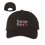 Trump Pence 2020 Dad Election 2020 Hat Baseball Cap