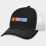 Racing Trump Election 2020 Hat Baseball Cap