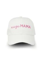 MAGA Mama White Election 2020 Election 2020 Hat Baseball Cap