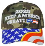 Keep America Great Election 2020 Hat Baseball Cap