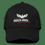 Broken Arrow Fight For Trump Election 2020 Hat Baseball Cap