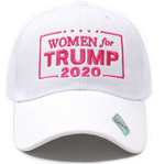 Women For Trump Baseball Election 2020 Hat Baseball Cap