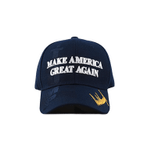 Trump Signature Red And Navy Keep America Great Election 2020 Hat Baseball Cap