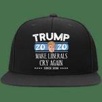 2020 Trump Snapback Election 2020 Hat Baseball Cap