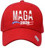 MAGA 2020 Red Election 2020 Hat Baseball Cap