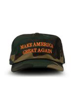 Official Donald J Trump Make America Great Again Camo Election 2020 Hat Baseball Cap