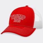 Boston Trump Election 2020 Hat Baseball Cap Net Cap