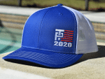 Trump Pence  TP 2020 Election 2020 Hat Baseball Cap