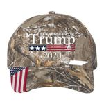 Tennessee For Trump 2020 Election 2020 Hat Baseball Cap