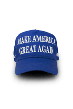 Greek Make America Great Again Blue Election 2020 Hat Baseball Cap