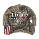Nevada For Trump 2020 Election 2020 Hat Baseball Cap