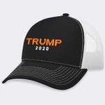 Denver Trump Black Election 2020 Hat Baseball Cap